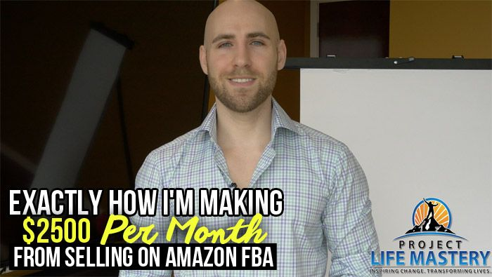 http://projectlifemastery.com/exactly-how-im-making-2500-per-month-selling-on-amazon-fba/