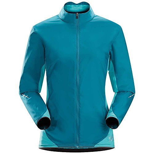 Arcteryx Darter Jacket - Women's Calypso Small >>> For more information, visit image link. #WomensCampingClothing