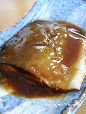 我が家のさばの味噌煮 by unappa [クックパッド] 簡単おいしいみんなの ...