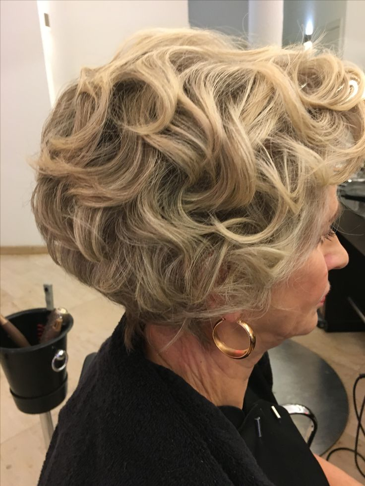 98 Best Krullen Images On Pinterest Hair Cut Hair Cuts