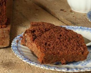Cake tout chocolat allégé au lait de soja : http://www.fourchette-et-bikini.fr/recettes/recettes-minceur/cake-tout-chocolat-allege-au-lait-de-soja.html