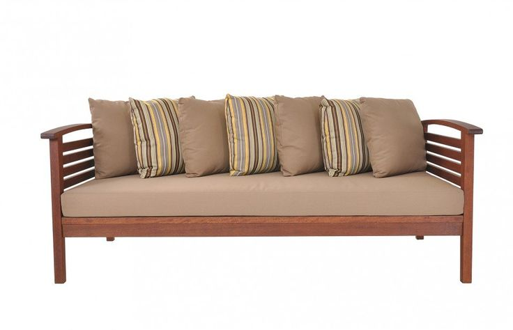 Cascade Daybed with Cushions