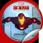 Iron Man: Armored Adventures Season 2, Volume 1 on DVD
