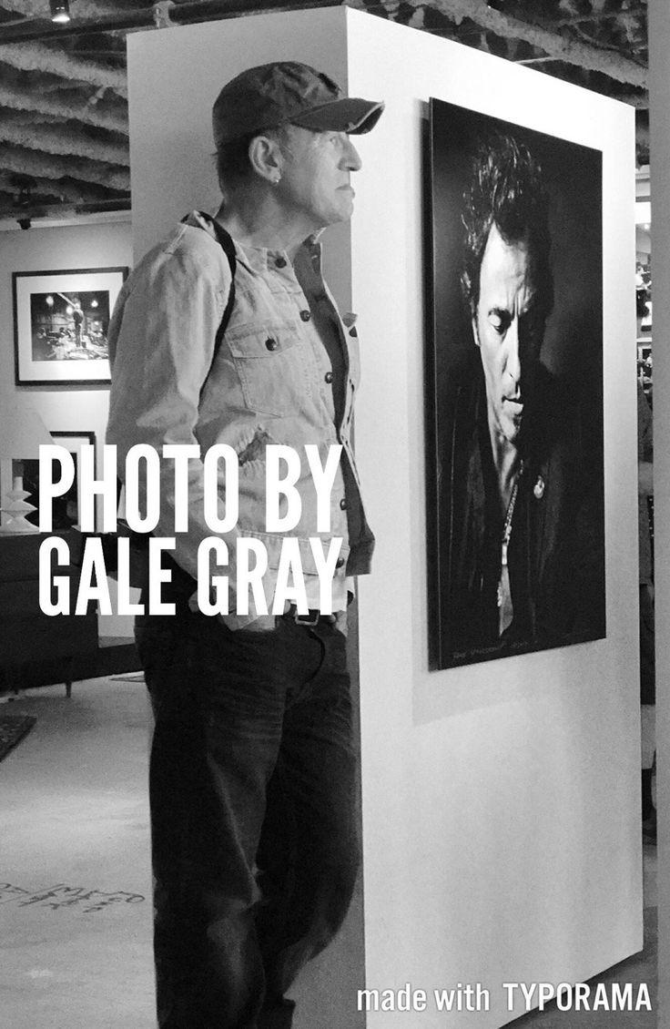 "Jaxson Blue — ""Music at the Gallery: Transparent..."