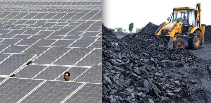 (EnviroNews World News) — India, a target of President Donald Trump's wrath when he announced he was withdrawing the U.S. from the Paris Climate Agreement (Paris Accord), is moving away from coal. That was evident on June 10, 2017, when the country's government-owned Coal India Limited announced it…
