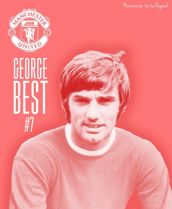 George Best 8