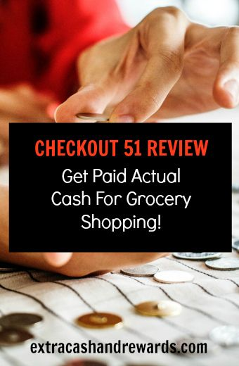 Checkout51 Review – How To Save And Earn Money On Groceries