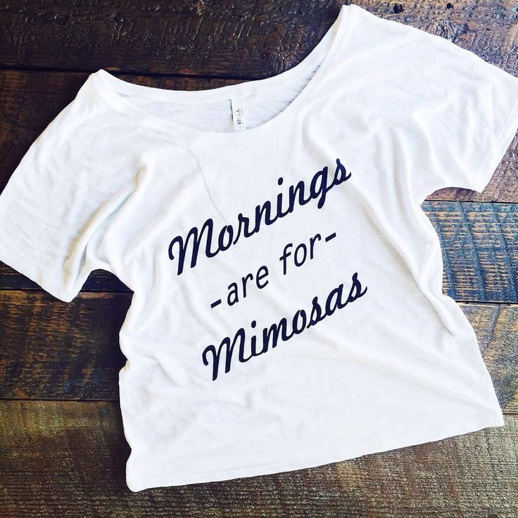 S-XXL Sunday Brunch Mornings are for Mimosas Slouchy Slub Tee Funny Graphic Tee Yoga Top - by everfitte on Etsy https://www.etsy.com/listing/255936387/s-xxl-sunday-brunch-mornings-are-for