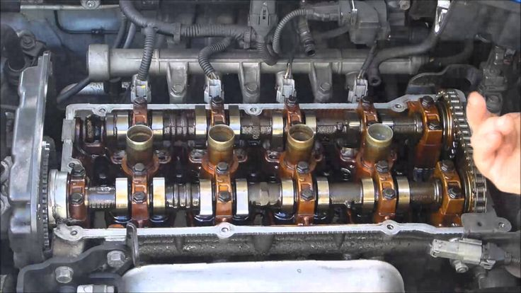 2009 hyundai accent 16l gls dohc timing belt service part 3 of 3 2009 hyundai accent 16l gls dohc timing belt service part 3 of 3 720phd my precius car pinterest timing belt and hyundai accent fandeluxe Image collections