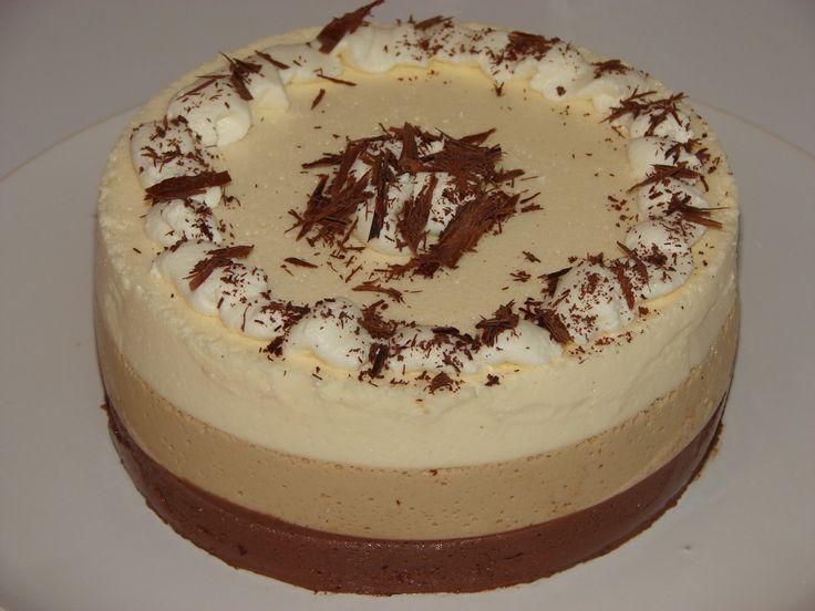 Tort bavarez