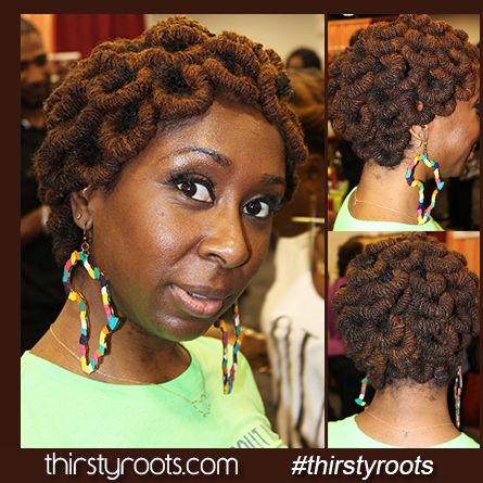103 best Sisterlocks images on Pinterest  Natural hairstyles Dreadlock hairstyles and Natural