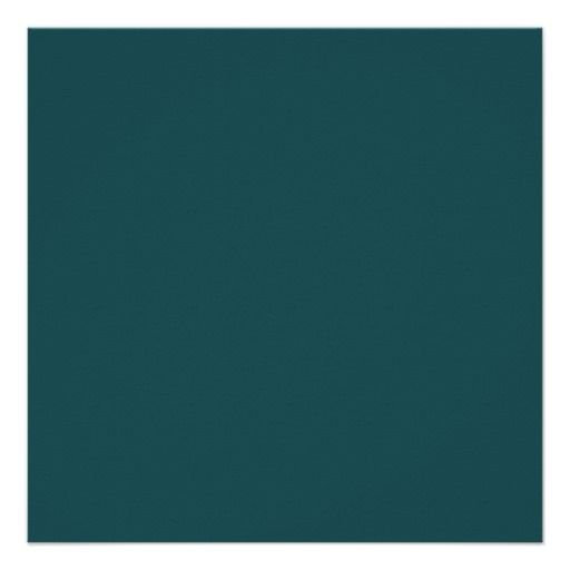 Deep Emerald Green Solid Trend Color Background