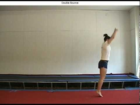 Lots of amazing videos of gymnastics skills and coaching tips