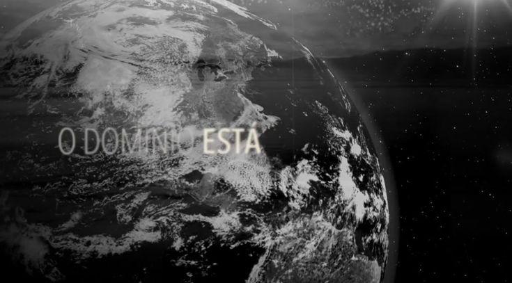 Dono do Mundo - Lyric Video Fernandinho | Feed Gospel