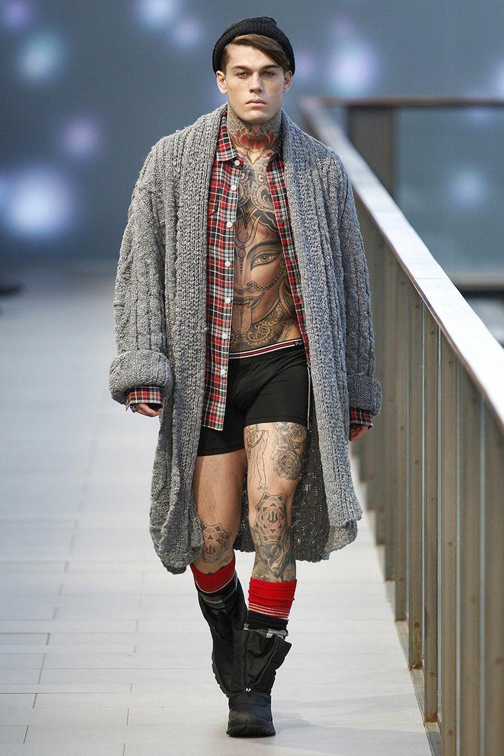 #puntoblanco homewear http://www.desafiointerior.es/pijamas-hombre-batas-caballero/