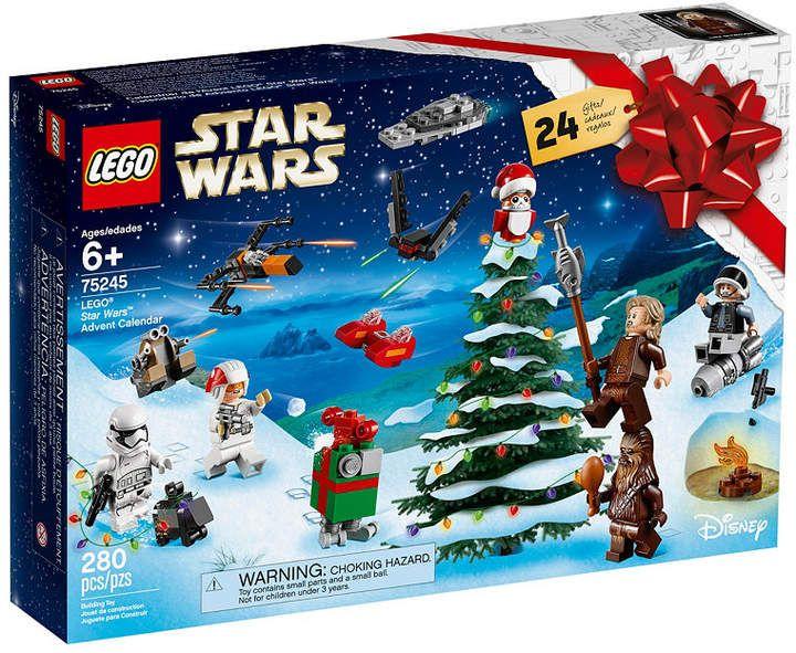 Lego Star Wars Advent Calendar 75245 Star Wars Advent Calendar Advent Calendars For Kids Star Wars Gifts