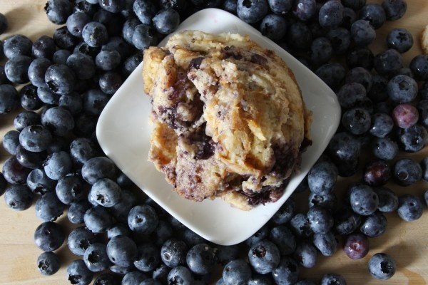 Blueberry muffin meets bread pudding...a match made in food heaven.Eating Desserts, Food, Blueberries Muffins, Delicious Breads, Blueberries Breads, Bread Puddings, Breads Puddings, Hay Valley, The Breads