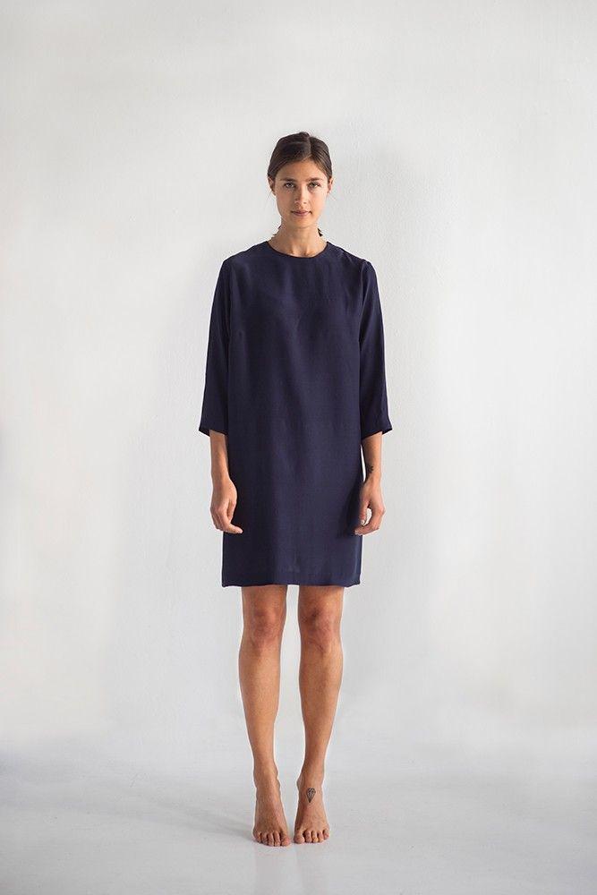 Miriam dress by Kielo
