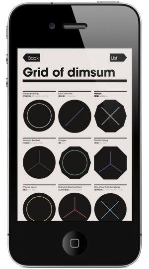 Dimsum App.
