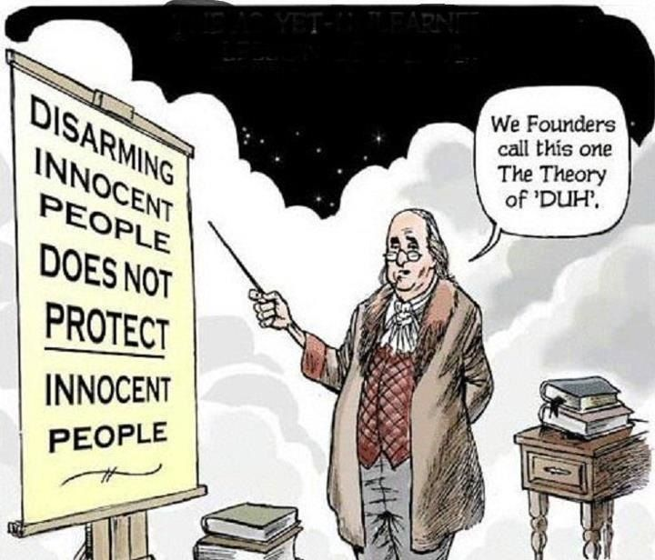 Image result for Benjamin Franklin Its what we call the Duh Theory