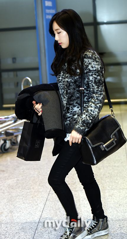 17 Best Images About Snsd Airport Fashion On Pinterest Yoona Incheon And Airport Style