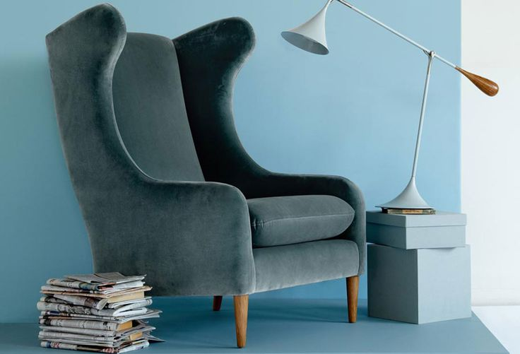 23 best images about wing chairs ohrensessel on for Ohrensessel 2 hand