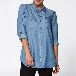 Capsule Wardrobe: The Chambray Shirt