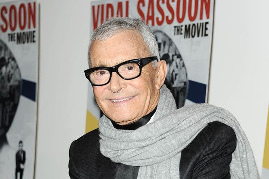 'Changing the world with his pair of scissors,' English hairdresser Vidal Sassoon passes away at the age 84 years. Vidal introduced the famous 'Bob' hair style, a simple geometric, 'Bauhaus-inspired' look. Diagnosed with leukaemia nearly 3 years ago, V ...