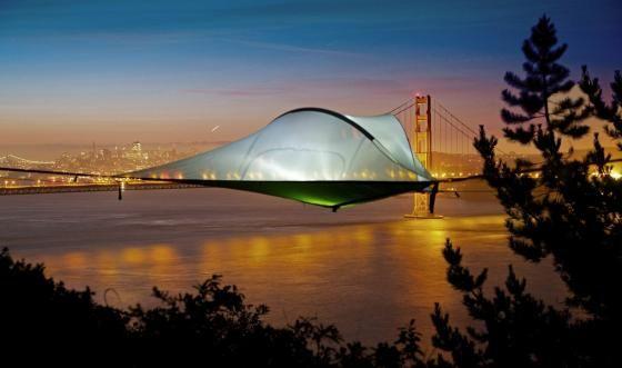 Stingray Tents,