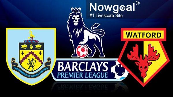 #EPL / Burnley VS Watford Prediction --  Under 2.75 Goals @ 1.57