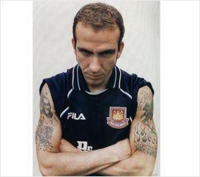Paolo Di Canio - West Ham United