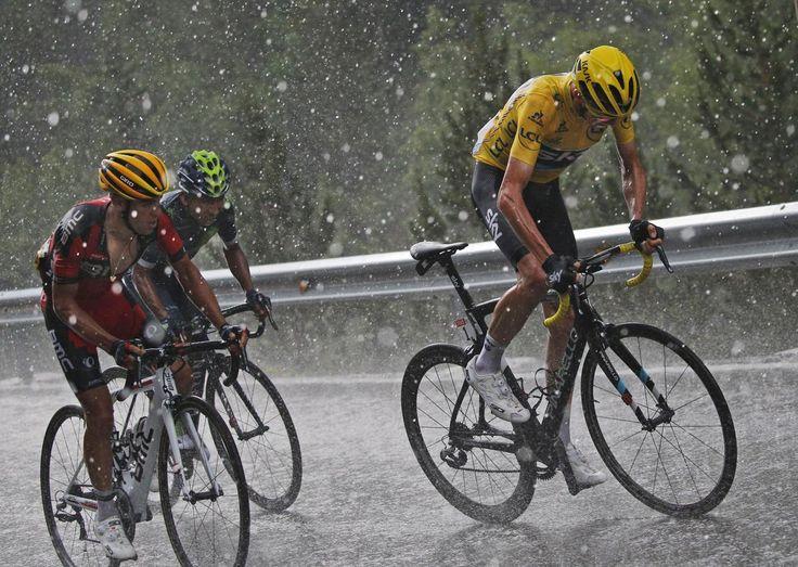 Tour de France 103rd edition - The Boston Globe