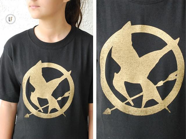 DIY Screen Printed Hunger Games T-shirt: Games Tshirt, New Movie, Hunger Games Shirts, Diy Hunger, Games T Shirts, Games Ideas, Diy Screenprint, Diy Shirts, Crafts
