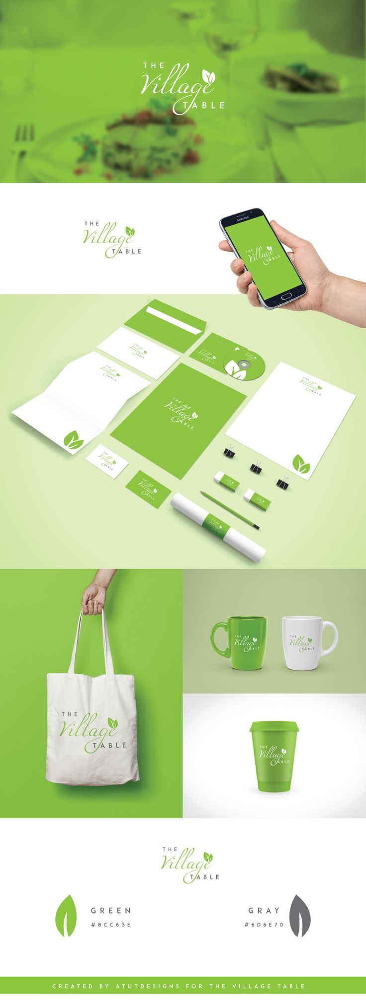 branding design ideas