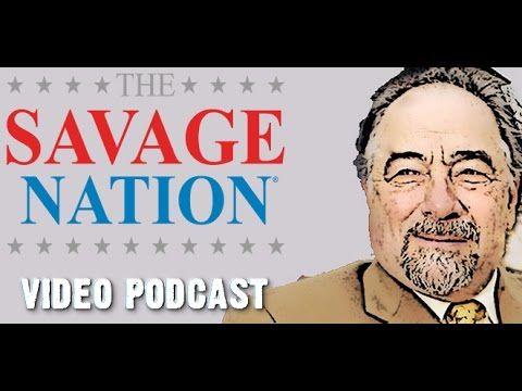 Thanks for listening. http://michaelsavage.com The Savage Nation- Michael Savage- June 24, 2016 (Full Show)