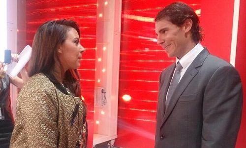 Rafael Nadal Not a Part of 'Big Four' Right Now, Reckons Marion Bartoli - http://www.tsmplug.com/tennis/rafael-nadal-not-a-part-of-big-four-right-now-reckons-marion-bartoli/