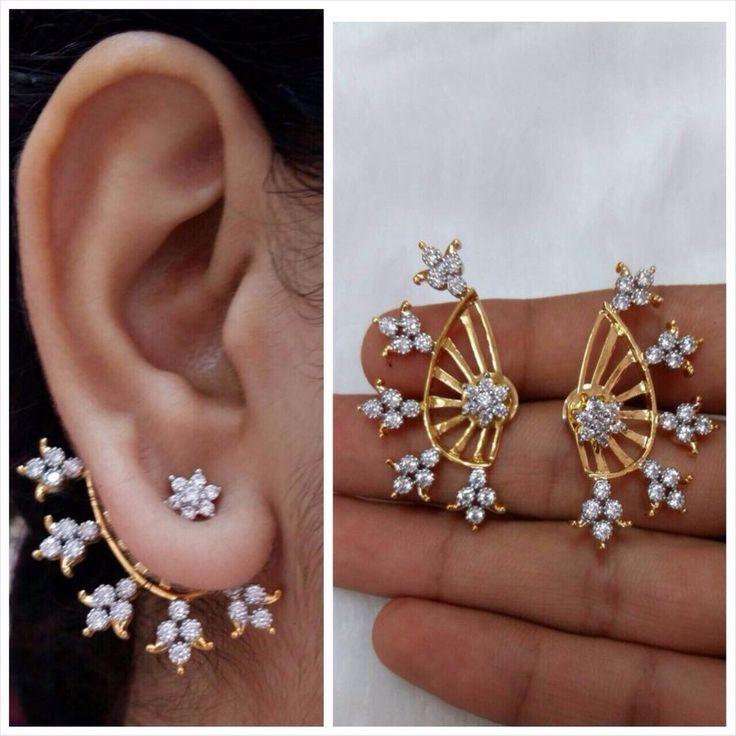 Designer Ear Cuffs Online