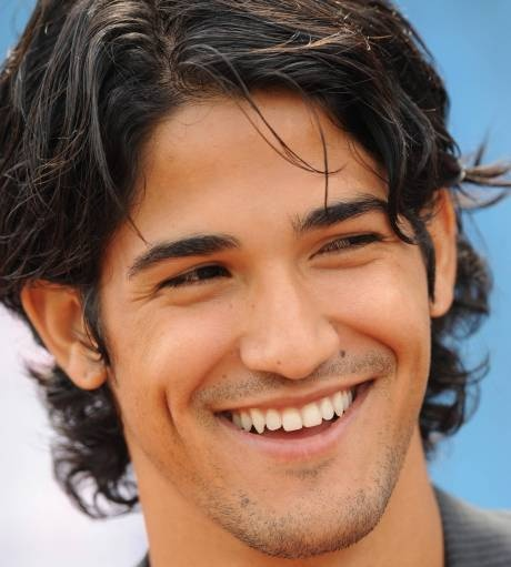 This picture was the inspiration for the hair, smile, and dimple(!) for Zac, the hero of Ironclad Devotion. (Seriously, just look at that dimple. ;) ) http://jamigold.com/ironclad-devotion/ (Tulio De Melo)