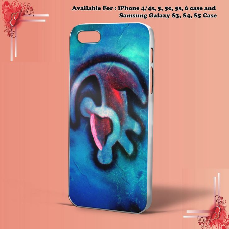 LION KING SIMBA for iPhone case & samsung galaxy Case Hard Plastic