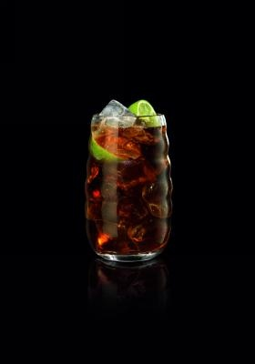 The world's first BACARDI Cuba Libre was created when BACARDI rum and Coca-Cola® were mixed with lime to   celebrate the end of the Spanish-American War in Cuba in 1900.