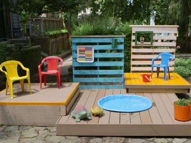 1000 images about outdoors creating fun play areas for for Build your own pool deck