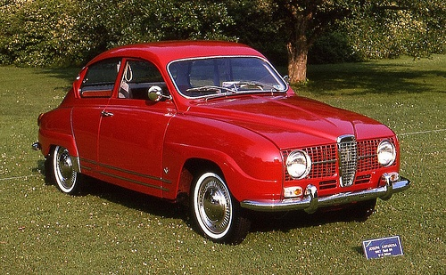 Saab 96 (1967) Maintenance/restoration of old/vintage vehicles: the material for new cogs/casters/gears/pads could be cast polyamide which I (Cast polyamide) can produce. My contact: tatjana.alic@windowslive.com