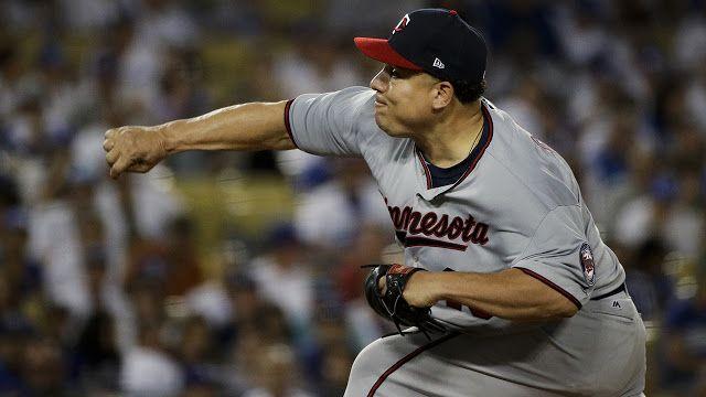 #MLB: El Quisqueyano Bartolo Colón se mantendrá en la rotación de los Mellizos