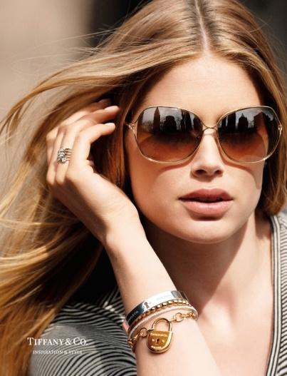 Nice Tiffany & Co. sunglasses