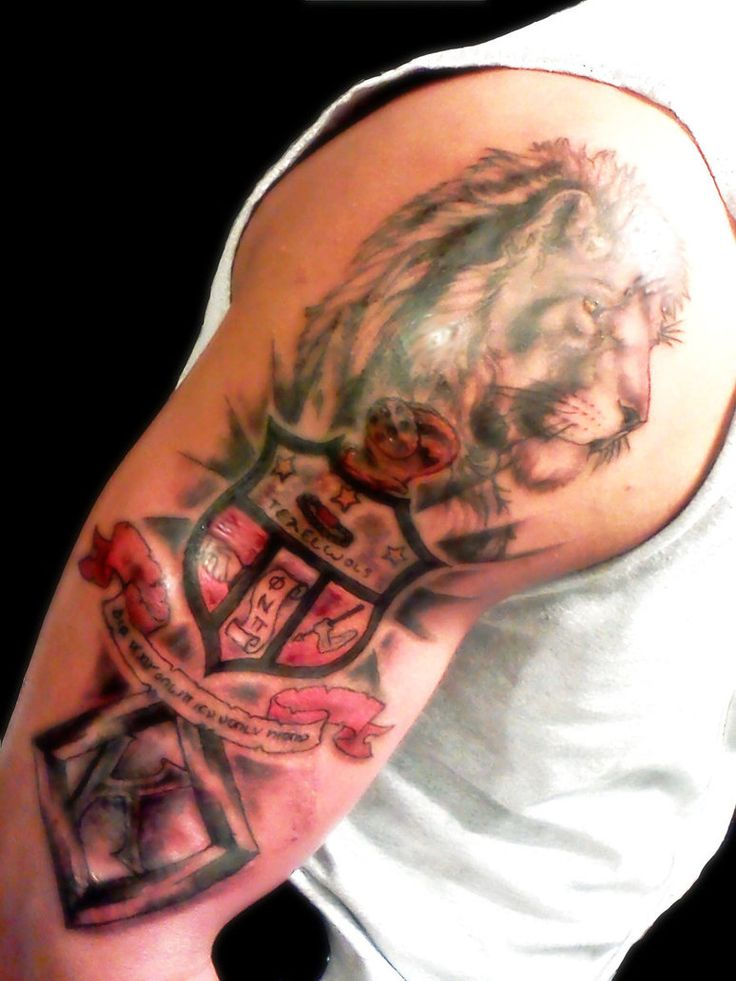 112 best kappa alpha psi fraternity inc images on ForFraternity Tattoo Ideas