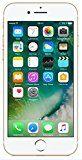 Apple iPhone 7 Smartphone (11,9 cm (4,7 Zoll), 128GB interner Speicher, iOS 10) gold