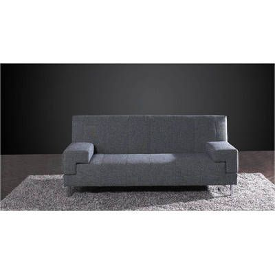Grey Sofa Bed by Innova Australia. Get it now or find more Sofa Beds at Temple & Webster.