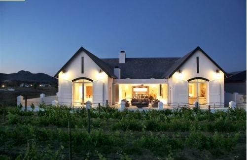 Louis Phillips Architects # Val de Vie Estate # South Africa
