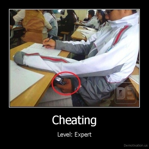 Cheating   Level: ExpertLevel Expert, Genius, Expert Impressions, Cheat Level, Nivel Experto, Funnyness Awesome, Smart Kids, Expert Impressive, Funny Humor On Cheat