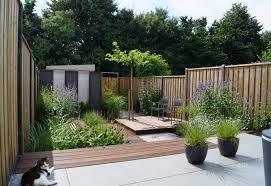 Afbeeldingsresultaat voor tuin idee
